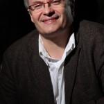 Gilles Berthault, président du Comité 21
